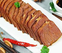 零难度电饭煲卤牛肉的做法
