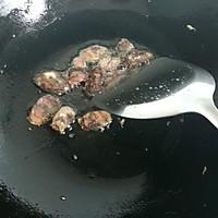 #花10分钟,做一道菜!#小炒黄花菜(附新鲜黄花菜处理方法)的做法图解8