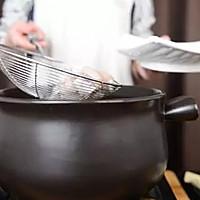 【熊宝饭堂】二十一回目:黄豆猪蹄汤的做法图解10