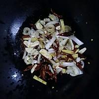 红烧龙虾尾的做法图解2