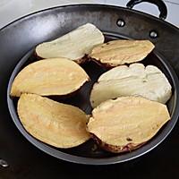 芝士焗红薯的做法图解1