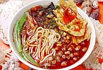 广西柳州螺蛳粉的做法