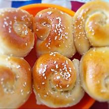 蜂蜜小餐包