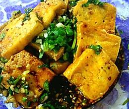 豆腐,豆腐的做法