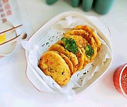 #我要上首焦#韩式土豆饼的做法