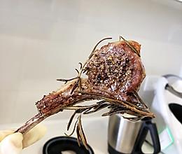 家庭法式烤羊排的做法