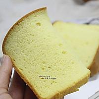 面包机版棉花蛋糕,强烈推荐