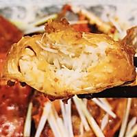 香辣梭子蟹烩年糕的做法图解28