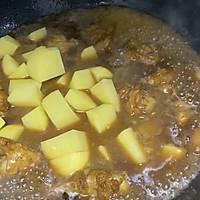 土豆炖鸡块(琵琶腿)的做法图解10