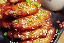 新奥尔良烤鸡翅——在家完胜肯德基!的做法