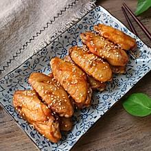 #好吃不上火#奥尔良烤翅
