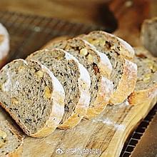 香蕉全麦面包&香蕉燕麦饼干