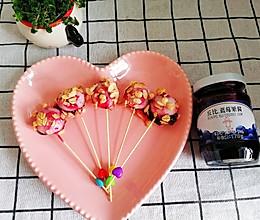 #元宵节美食大赏棒棒汤圆的做法