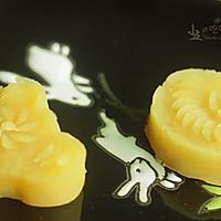 绿豆糕:清香温润如玉的潮汕糕点的做法图解13