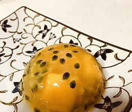 芒果椰汁布丁&芒果百香果布丁#520,美食撩动TA的心!#的做法