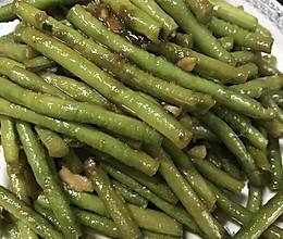 #餐桌上的春日限定#蒜香豇豆的做法
