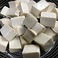 红烧豆腐的做法图解5