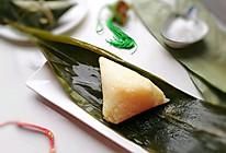 #甜粽VS咸粽,你是哪一党?#传统白粽子的做法