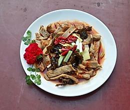最新食材素肉菜谱的做法