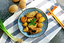紫苏盐焗鸡翅(电饭锅版)的做法