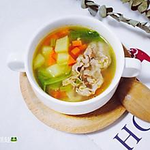 肥牛罗宋汤