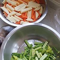 三汁焖锅的做法图解4