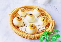 莲蓉蛋黄酥#豆果10周年生日快乐#的做法
