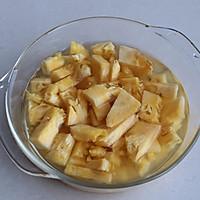 【巧切菠蘿】——不到2分鐘就搞定的做法圖解7
