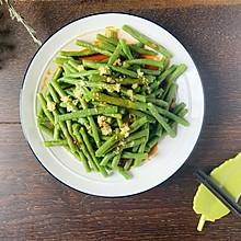#炎夏消暑就吃「它」#姜汁豇豆