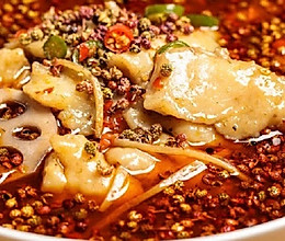 【川味大麻鱼】一个令人爽到发麻、愉悦过度的菜!的做法