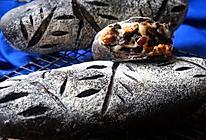 可可麻薯核桃软欧包#长帝烘焙节(刚柔阁)#的做法