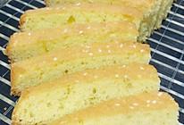 原味磅蛋糕#百吉福芝士力量#的做法