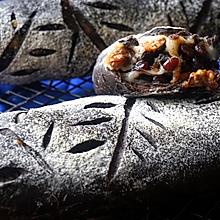 可可麻薯核桃软欧包#长帝烘焙节(刚柔阁)#