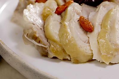 台式醉鸡|美食台