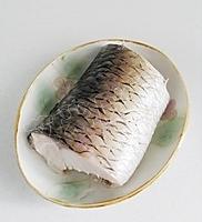 清蒸鱼段的做法图解4