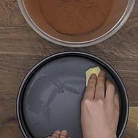 古典巧克力蛋糕的做法图解3