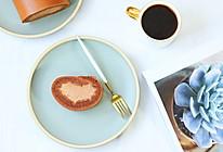巧克力香缇奶油蛋糕卷的做法