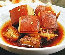 蜜汁红烧肉#新年开运菜,好事自然来#的做法