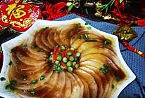 新年好运菜~~盘龙萝卜的做法