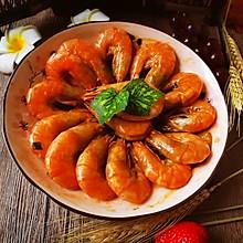 #我们约饭吧#油焖大虾。