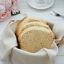 【面包机】全麦面包