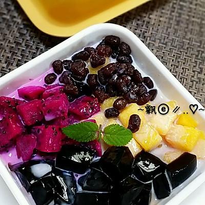 烧仙草----消暑解渴的夏日甜品