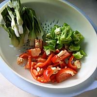 #一人一道拿手菜#江湖菜一耙泥鳅的做法图解4