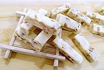 牛轧糖(棉花糖版)的做法
