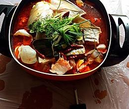 鱼火锅的做法
