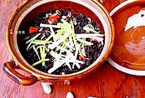 紫菜煲的做法