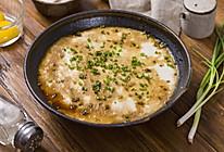 太史豆腐,把豆腐做出鱼虾的鲜美的做法