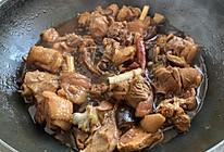 家炖鸡肉#下饭红烧菜#的做法