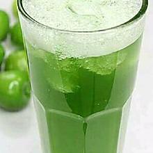 青苹果绿茶