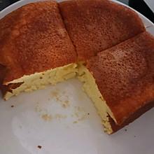 面包机做酸奶蛋糕